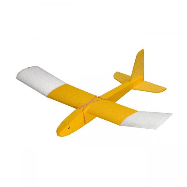 Felix 45 EPP Flugzeug Modell / Flugmodell 2. Generation fast unzerstörbar - SP 45 cm