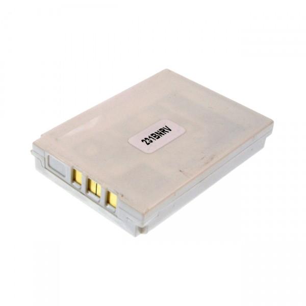 Handyakku Lithium - 3,6V / 1450mAh / Li-Ion für Nokia 3310 / 3330 / 5510 / 3340