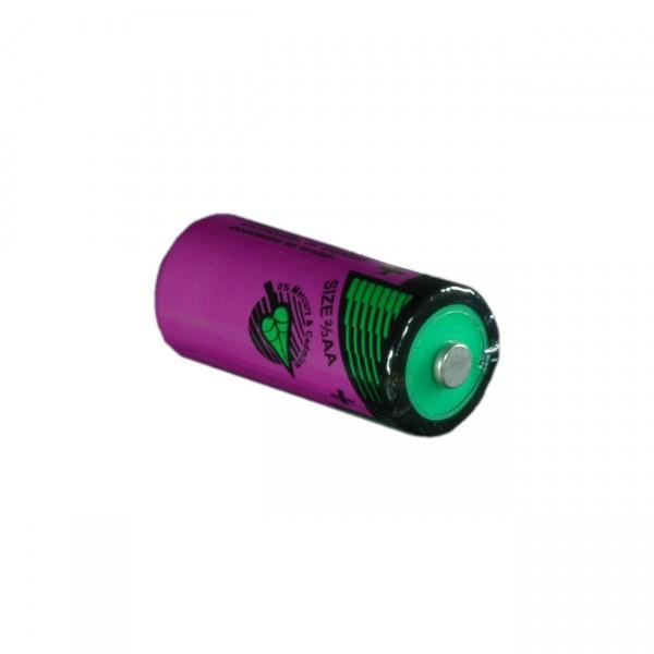 Tadiran Lithium 2/3AA Batterie - SL 761/S - 3,6V / 1500mAh - 3,6 Volt 2/3 Mignon