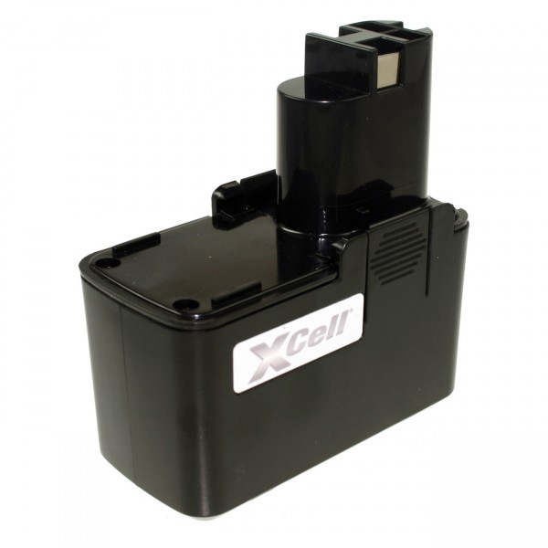 XCell Werkzeug Akku für Bosch - 12V / 3000mAh NIMH -12 Volt PREMIUM Werkzeugakku