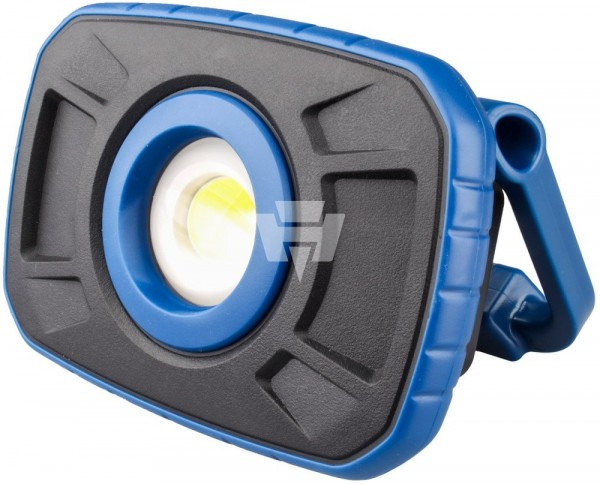 XCell Work BULLSEYE 10W LED-Strahler - tragbare Handlampe / Arbeitsleuchte / Arbeitslampe