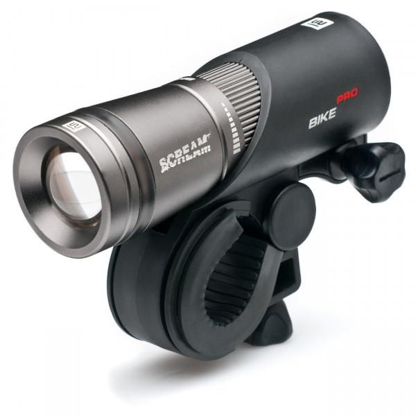 MacTronic LED Frontfahrradleuchte - BPM170L - Lampe für Fahrrad vorne