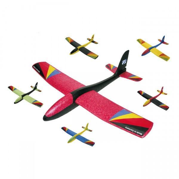 Felix IQ 60 EPP Flugmodell / Flugzeug Modell Spannweite 60 cm