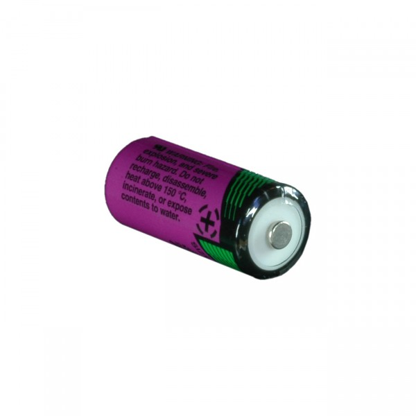 Tadiran Lithium 3,6V Batterie SL 561/S 2/3 AA Hochtemperatur -55° bis +130°C