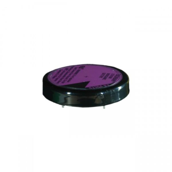 Tadiran Lithium 3,6V Batterie SL-886/P 1/6 D - Zelle = TL-5135/P = 5935/P –55° bis +85 °C - XOL-Long