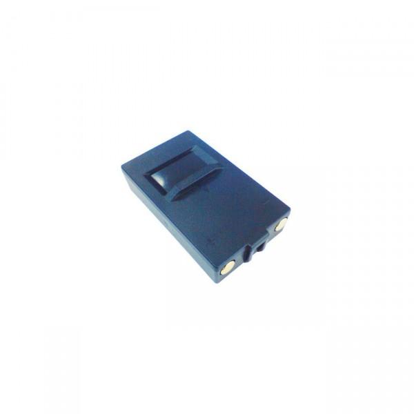 Ersatzakku Funkfernsteuerung für HIAB H983.6721 z.B. Combi Drive 5000, etc.
