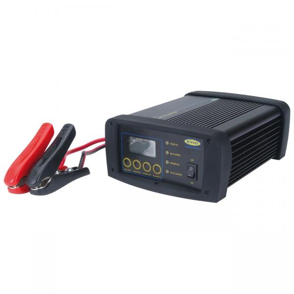 Ring Smart Charge Pro 25 - RSCPR25 - Akku Ladegerät / Ladestation