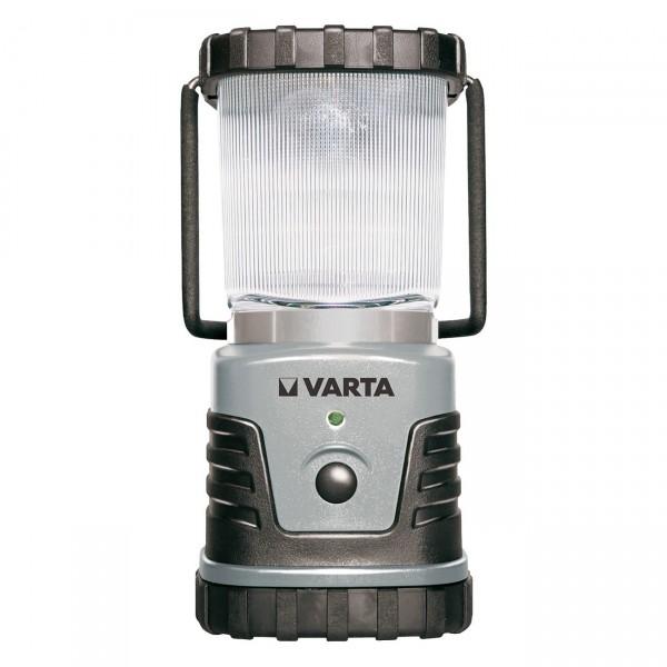 Varta 4 Watt LED Camping Lampe - 3D L20 Professional Line