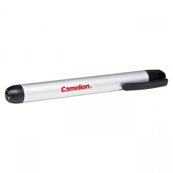 Camelion Doctor Pen Light - Punktstrahler inkl. 2xAAA Batterien und Clip / Lampe / Leuchte