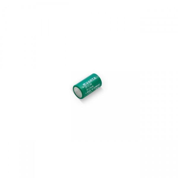 Varta Lithium flattop Batterie CR 1/2 AA - 3V / 950mAh / LIMNO2 - 3 Volt LiMnO2 - 1/2 Mignon