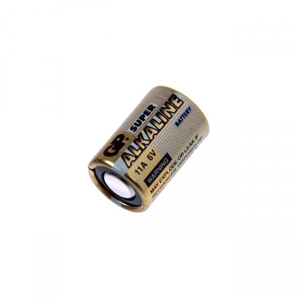 GP Super Alkaline - L1016/A21 - 6V / 38mAh / AlMn - 6 Volt Alkaline A21 Batterie