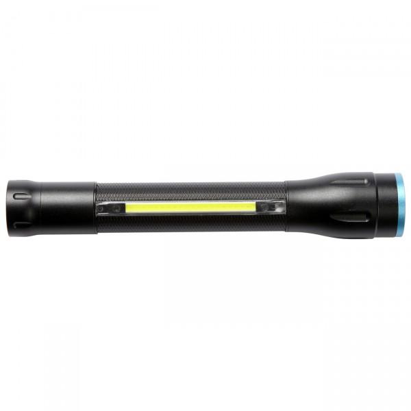 Ring RIT1040 Taschenlampe - Zoom150 Duo LED - Outdoorlampe / Campinglampe / Arbeitslampe