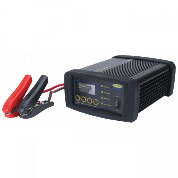 Ring SmartChargePro RSCPR824 Lader 24V 2/4/6/8A Pb/Hel/AGM/Nass/Kalzium