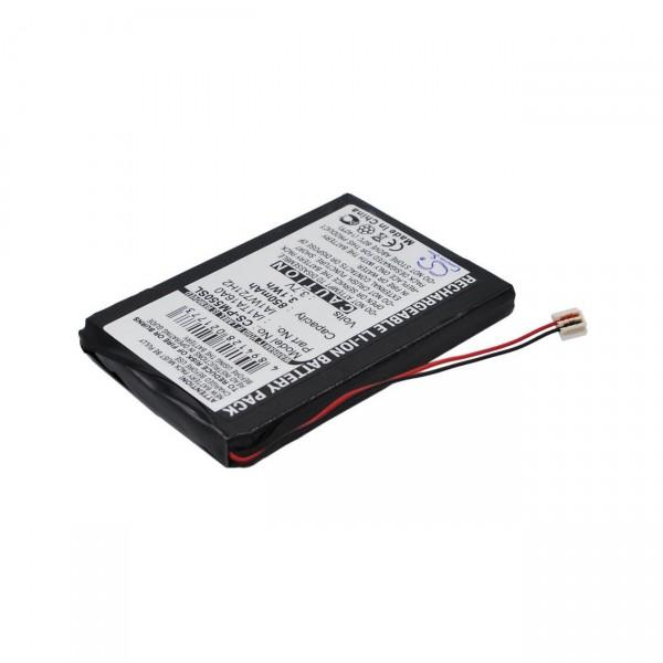PDA Akku Palm Tungsten T-Serie