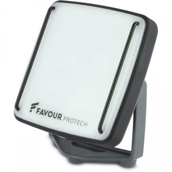 Favour Panel Worklight / Arbeitslampe - PROTECH L0817 - wiederaufladbare LED Arbeitsleuchte
