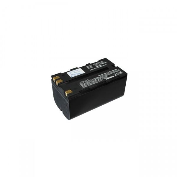 Ersatzakku für Leica Vermessungsgeräte