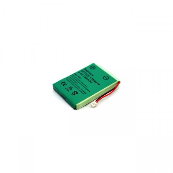 Telefonakku Ni-MH 2,4V / 750mAh Ascom Ascotel Office 135