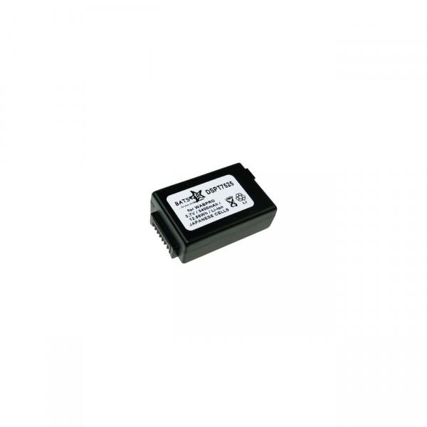 Scannerakku Psion Workabout Pro WA3006