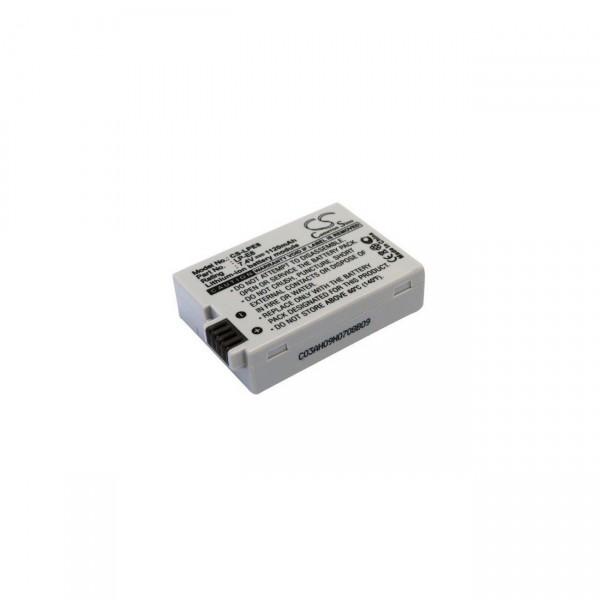 Digicamakku LP-E8 Li-Ion 7,4V /1120mAh