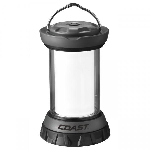 Coast Campingleuchte EAL12 - LED Camping Leuchte / Campinglaterne / Campinglampe / Camping Lampe