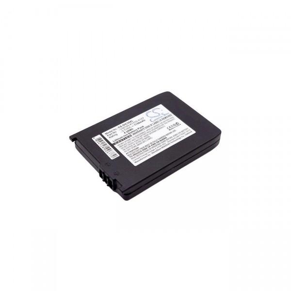 Handy Akku für Siemens C35i / M35 / S35 - B68362