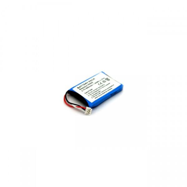 Telefonakku Li-Poly 3,7V / 500mAh Philips ID555
