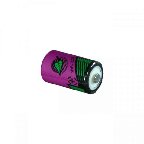 Tadiran Lithium 1/2AA Batterie - SL 550/S - 3,6V / 900mAh / LiSOCI2