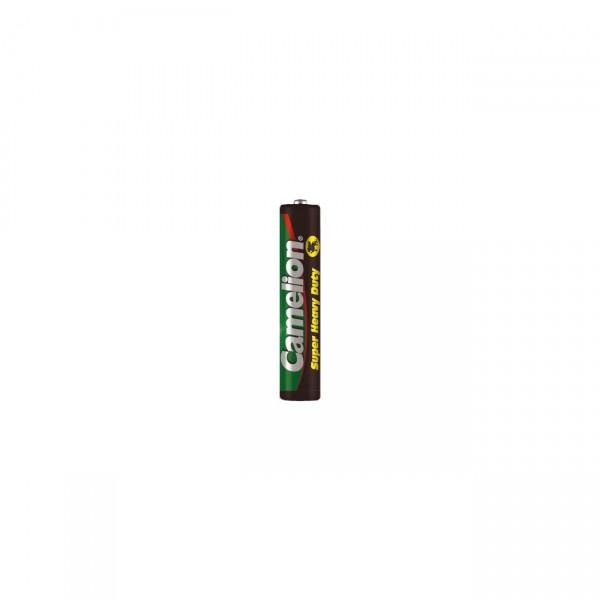2er Pack Camelion R03 Zink-Kohle Micro AAA Batterie