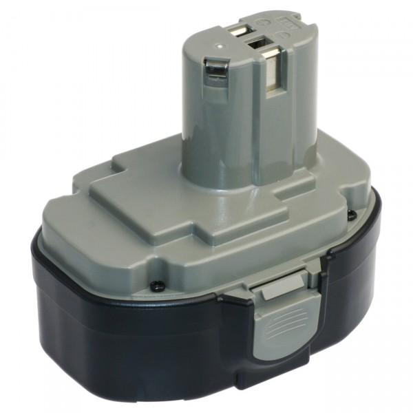 XCell Werkzeugakku für Makita - 18V / 3000mAh / NIMH - 18 Volt PREMIUM Werkzeugakku