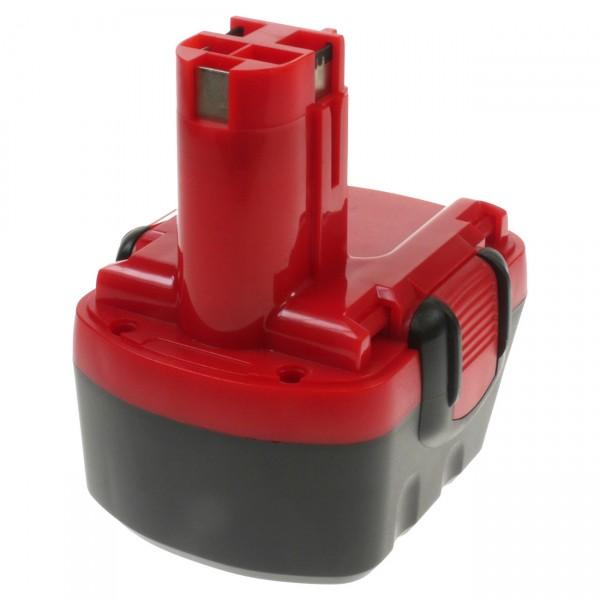 XCell Werkzeug - Akku für Bosch - 12V / 2000mAh - 2607335541 / 2607335273 - 12 Volt PREMIUM Akku