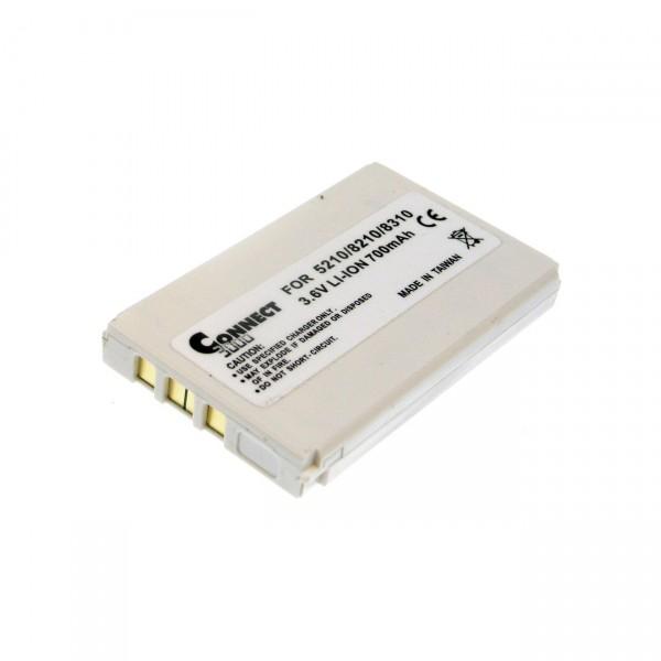 Handyakku Li-Ion 3,7V / 750mAh für Nokia 8210