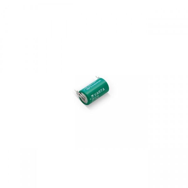 Varta Lithium 3V Batterie CR1/2AA-SLF Print 1/1 +/- VKB 6127 701 301