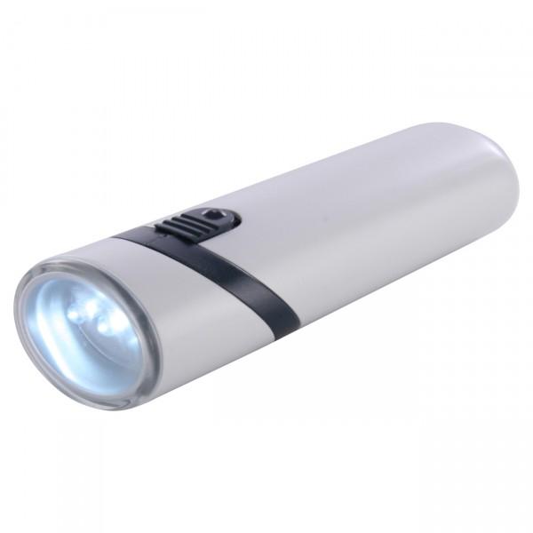 Ansmann RC2 Akku-Taschenlampe mit schwenkbarem Leuchtkopf