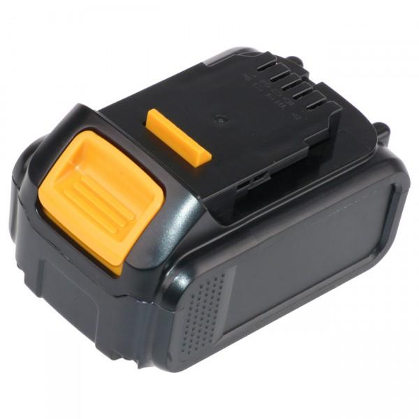 XCell Werkzeug - Akku für Dewalt Li-Ion - 18V / 3000mAh - 18 Volt PREMIUM Werkzeugakku