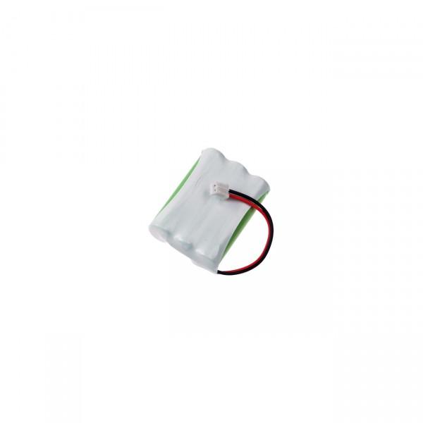 Telefonakku für Alcatel - 3,6V / 700mAh / Ni-MH - Alcatel / Altiset / Easy/Comfort Ericsson DT200 /