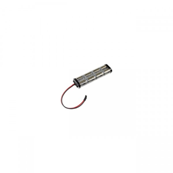 XCell RC-Pack 9,6V / 1600mAh - L2x4 Zelle 2/3A 1600