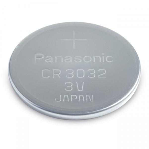 Panasonic Lithium Knopfzelle CR3032/BN