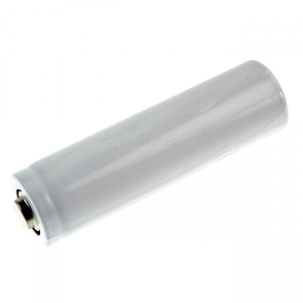 Saft Akku AA - 1,2V / 800mAh VST AA 800 Hochtemperatur