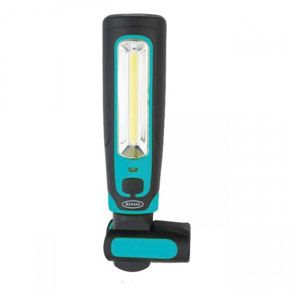 Ring REIL3600HP - MAGflex Twist - LED Lampe / Arbeitsleuchte / Arbeitslampe / Campinglampe