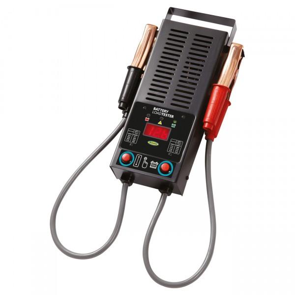 Ring 12V Digitaler Batterieladungstester RBA15 für Lichtmaschine/Anlassmotor