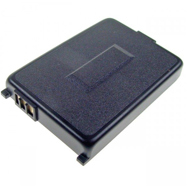 Handy Akku für Siemens 3,6V / 550mAh / Ni-MH - C35i / M35 / S35 / Gigaset- Micro B6835 / 4015