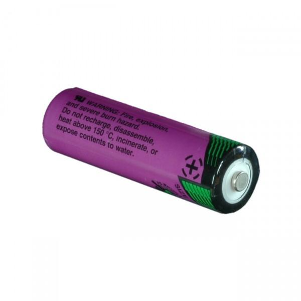 Tadiran Lithium AA Batterie - SL 560/S - 3,6V / 1800mAh / LiSOCI2 - 3,6 Volt Akku für Industrie