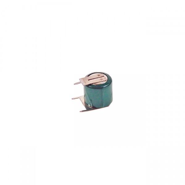 Varta Photobatterie CR1/3N-SLF Print 2/1 pin ++/- VKB 6131 201 501