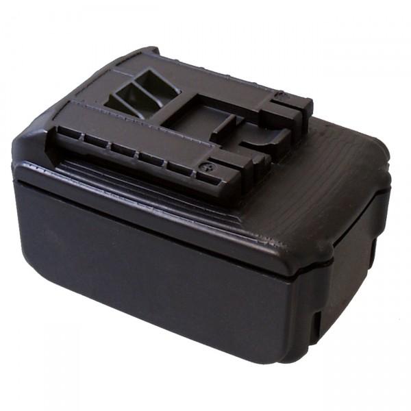 Werkzeug Akku für Bosch - 18V / 3000mAh / Li-Ion - P2216 / 2607336092