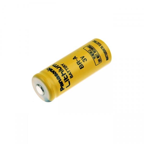 Panasonic Lithium Batterie - BR-A - 3V / 1800mAh - 3 Volt Lithium A Industrie