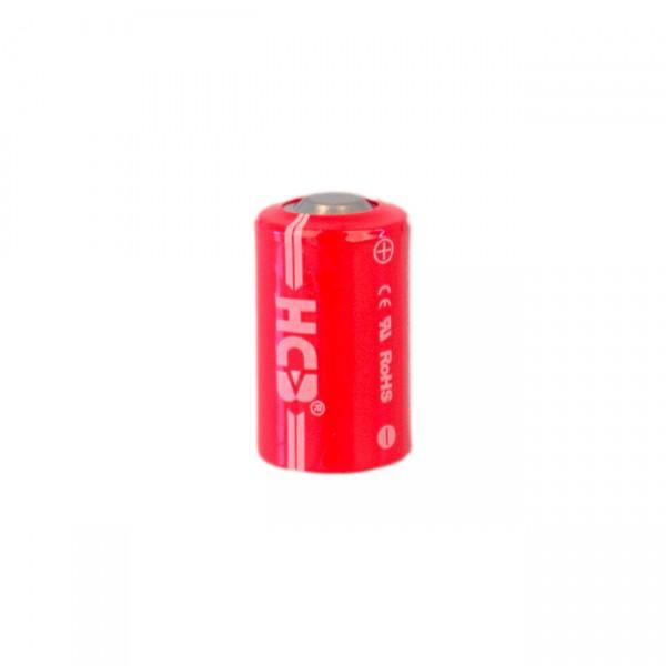 HCB Lithium 1/2AA-Zelle Batterie - ER14250M - 3,6V / 800mAh - 3,6 Volt Lithium Hochstrombatterie