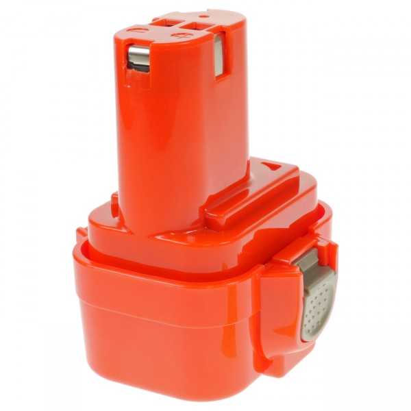 XCell Werkzeug - Akku für Makita - 9,6V / 3000mAh / NIMH - 9,6 Volt PREMIUM Werkzeugakku