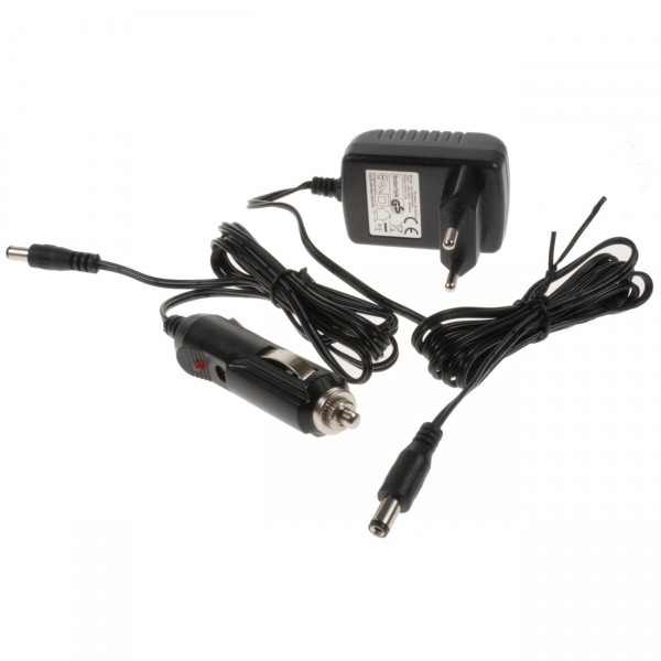 XCell Worklight SPIN LED - Arbeitsleuchte / Taschenlampe / Arbeitslampe / Worklight