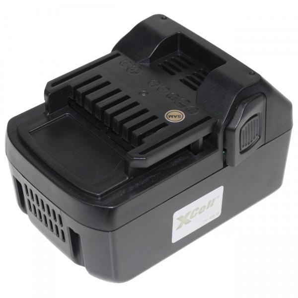 XCell Werkzeugakku für Hitachi Li-Ion - 18V / 3000mAh / Lithium - 18 Volt PREMIUM Werkzeugakku