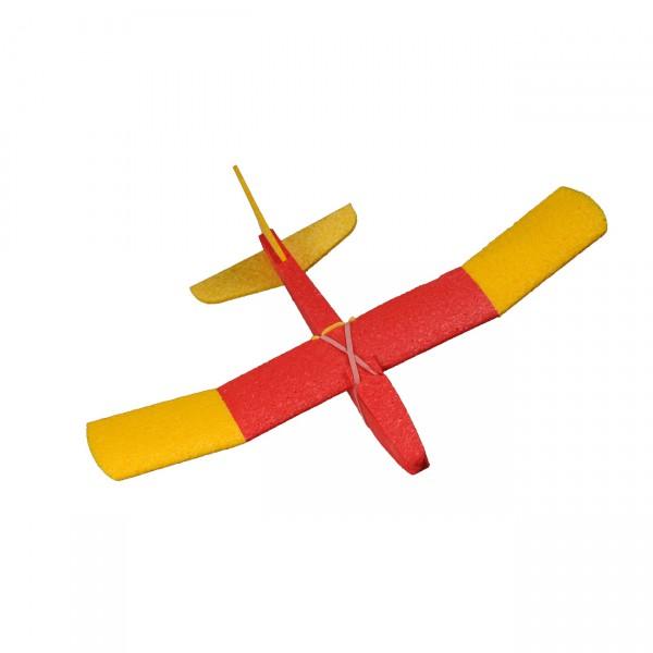 Felix 60 EPP Flugzeug Modell / Flugmodell 2. Generation fast unzerstörbar - SP 60 cm
